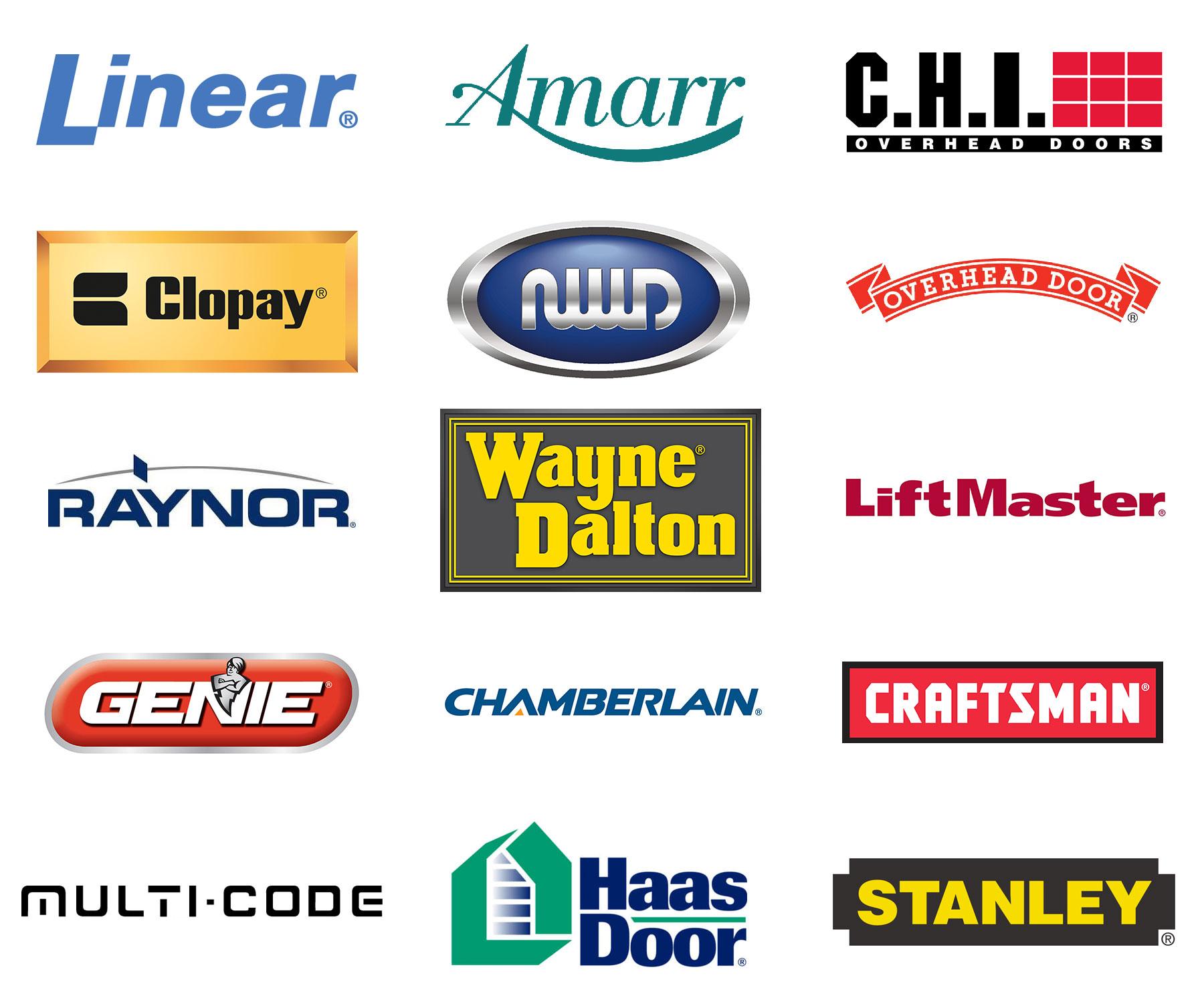 Our Services – Premium Garage Door Repair